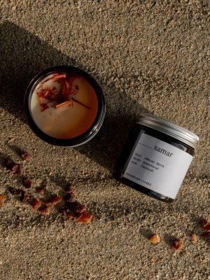 Samar - Lilium Candles